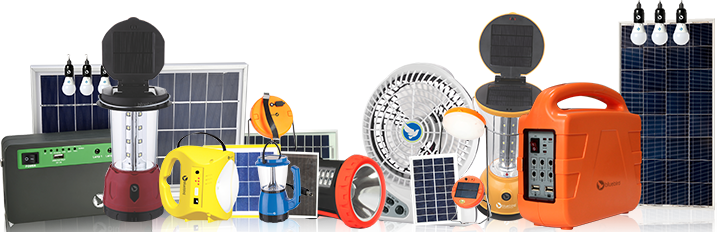 Solar Products, Solar Lanterns, solar Home Lighting Systems